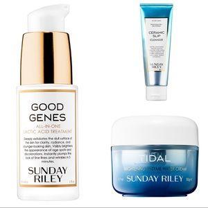 Sunday Riley Skincare Bundle